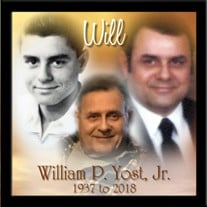 William P. Yost Jr.