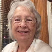 Elizabeth A. Jeffrey
