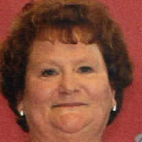 Margie Ann Hooker