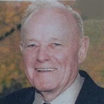 "William  J. ""Bill"" Ryan"