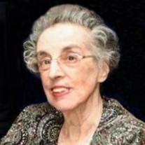 Elizabeth 'Betty' Hymel Duhe Ramagos