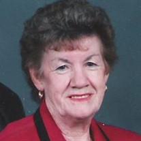 Audrey  Maxine  Branagin