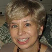 Irene Christine Vratsinas