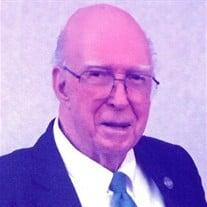 Harry Bernard Proveaux Jr.