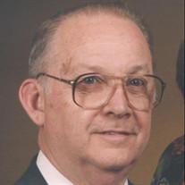 Preston Earl Carter