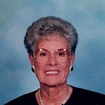 Margaret McCormack Wilson