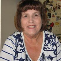 Shirley Ann Williamson
