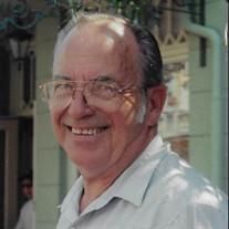 John Haywood Bogue