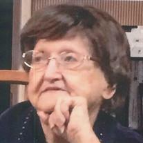 Nona Mobley