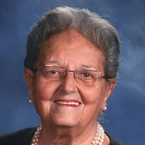 Mrs. Betty L. Cooley