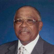Clarence Toliver