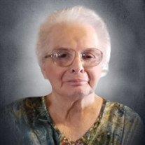 Donna Simmons (Bolivar)