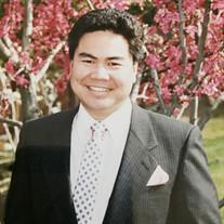 Arthur Glenn Agpalasin Jr.