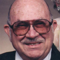 Alan Britton Spencer