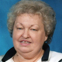 "Martha Kaye ""Marty"" Matthews"