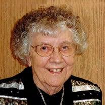 Gladys Foss