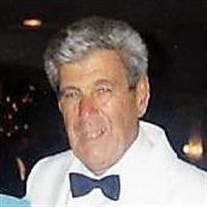 Frank Joseph Licitra Sr.
