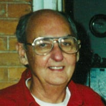"Charles F. ""Charlie"" Hillabrant"