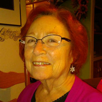 Deborah Jean  Iverson
