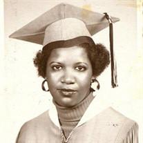 Mrs. Jacqueline Ann Hardin
