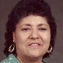 Juana Q. Flores