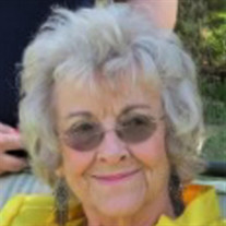 Marlene Tarrence