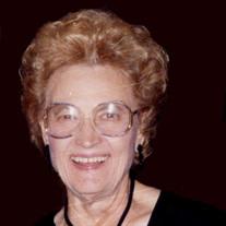 Leona Louise Phipps