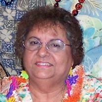 Lois Bernadine Owens
