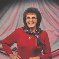 Bertha Louise Hayes