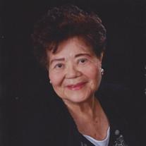 Nancy Harue Uehara Dominy