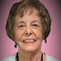 Gloria Ann Parrott