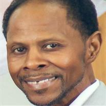 Mr. Ray C. Seales