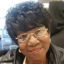 Mrs. Bessie J. Robinson