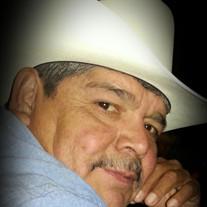 Mr. Pedro Perez Sr.