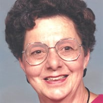 Mary L. Hurley