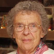 Sally G. McDonald