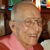 Charles Owen Manausa