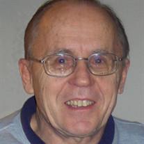 John  A. Kline
