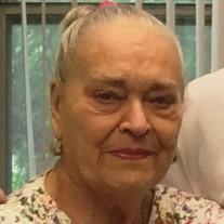 Nancy Annette Vieweg