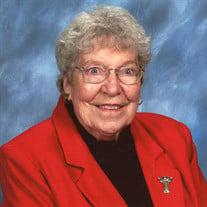 Dorothy Mae Lahren