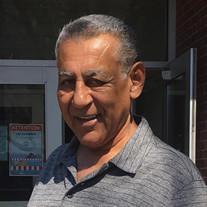 Luis E. Rodriguez