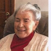 Doris B Hutchinson