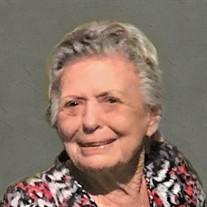 Lorine Patricia Gilliard