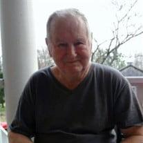 Billy H. Myrick Sr.