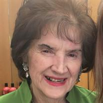 Shirley Whaley Magnuson