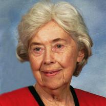 Velma Arlene Nolt Hoober