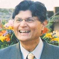 Kishan J. Pandya, M.D
