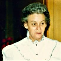 Dorothy Maxine  Allen