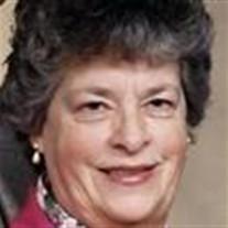 Barbara Benoit