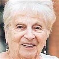 Victoria F. Mantello